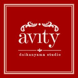 Logo avity