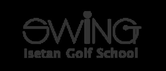 Logo isetan swing