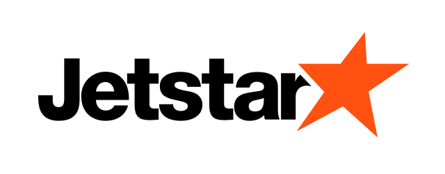 Logo jetstar