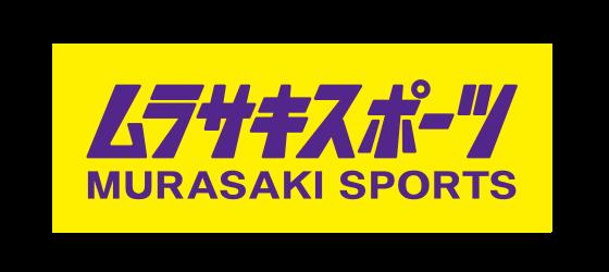 Logo murasaki sports