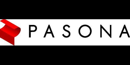Logo pasona